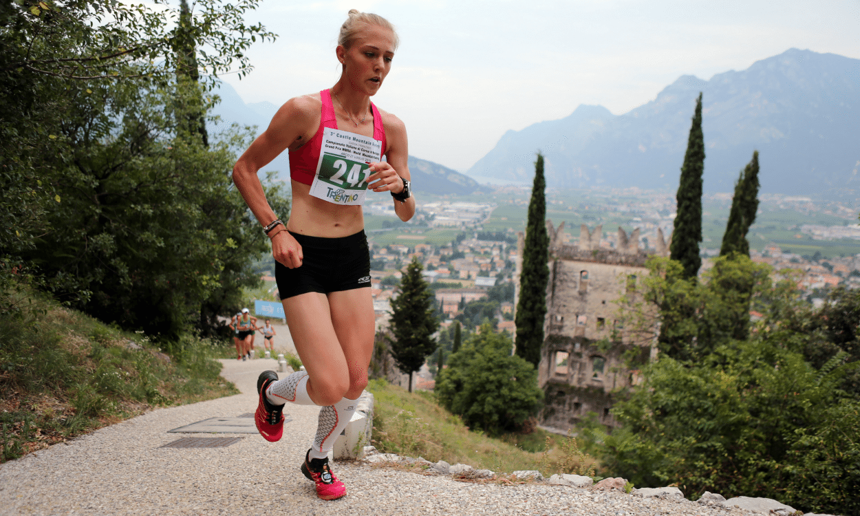 Strong GB team named for World Mountain Running Championships