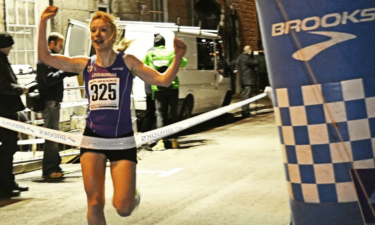 Brooks Armagh International Road Race – women's 3km