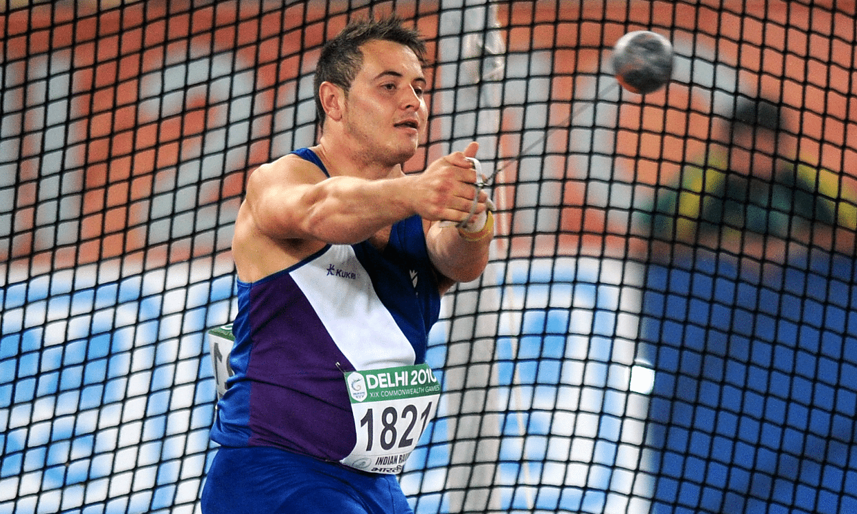 Commonwealth Games preview: Men's throws
