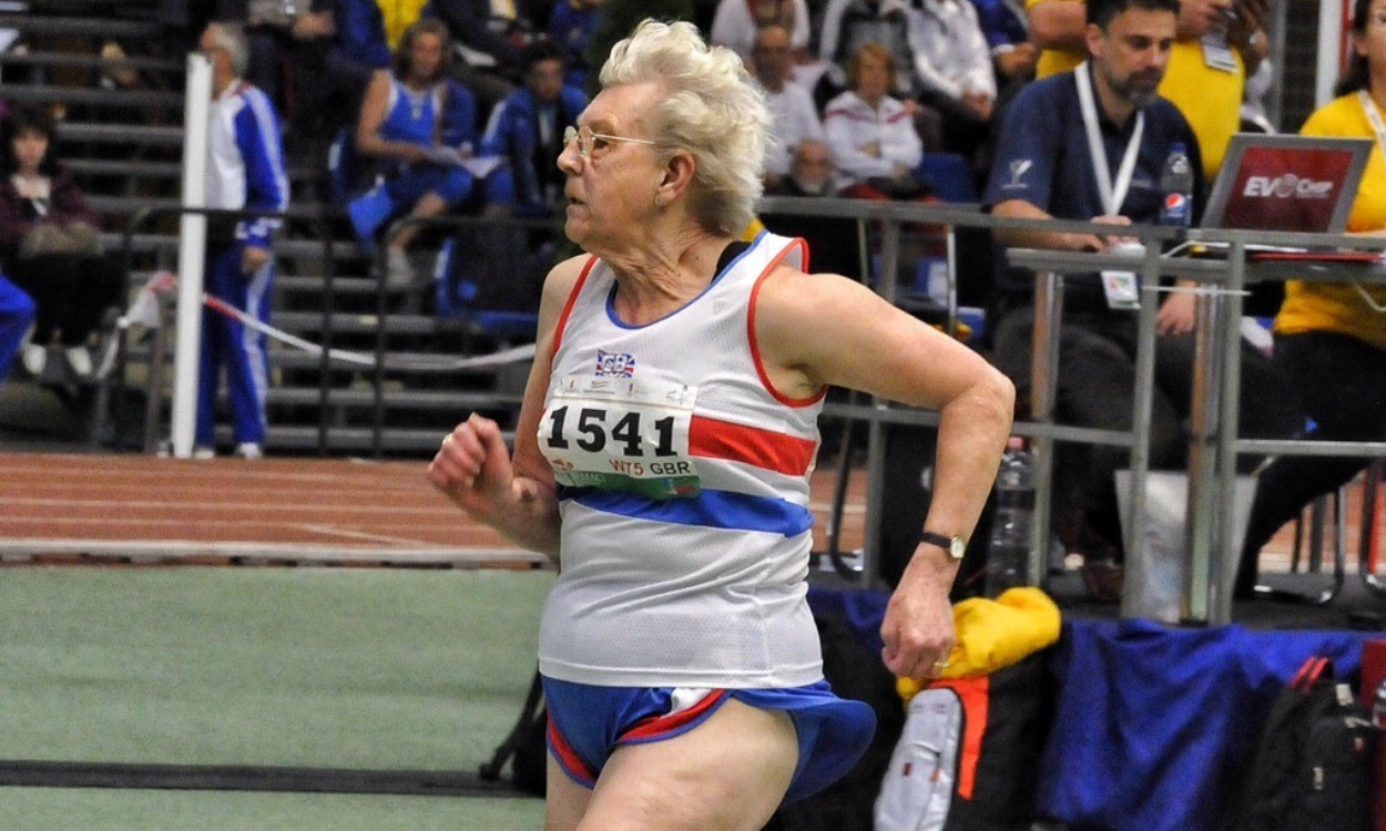 Sprint success for Dot Fraser, world record for Irie Hill in Budapest