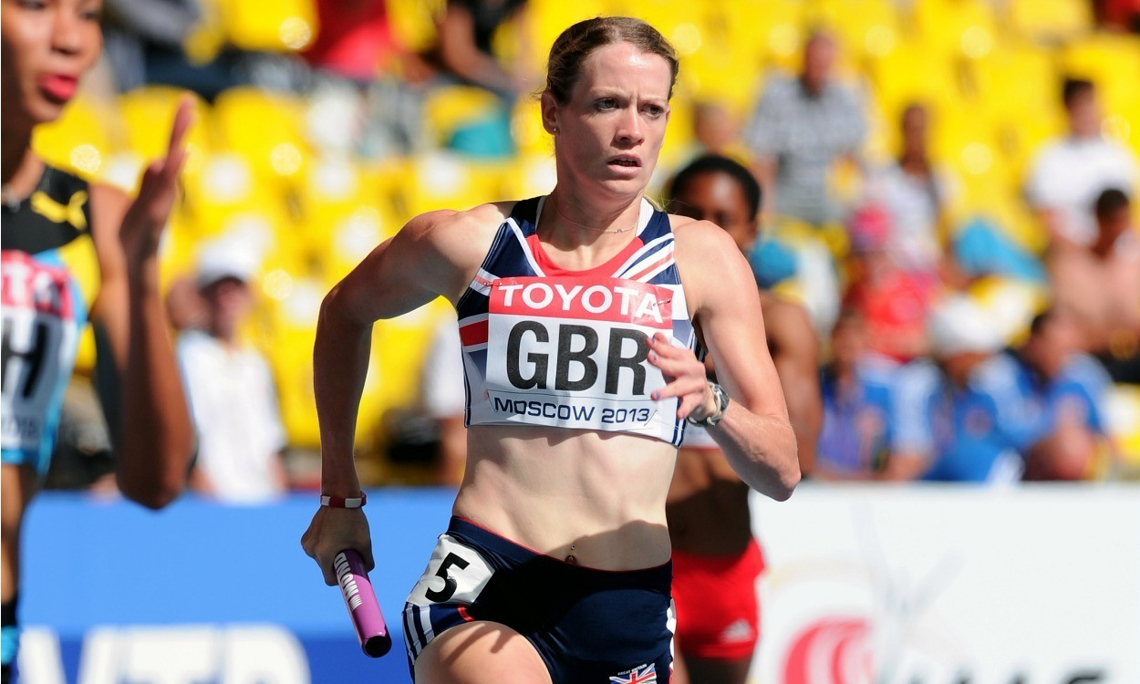 Eilidh Child guest blog