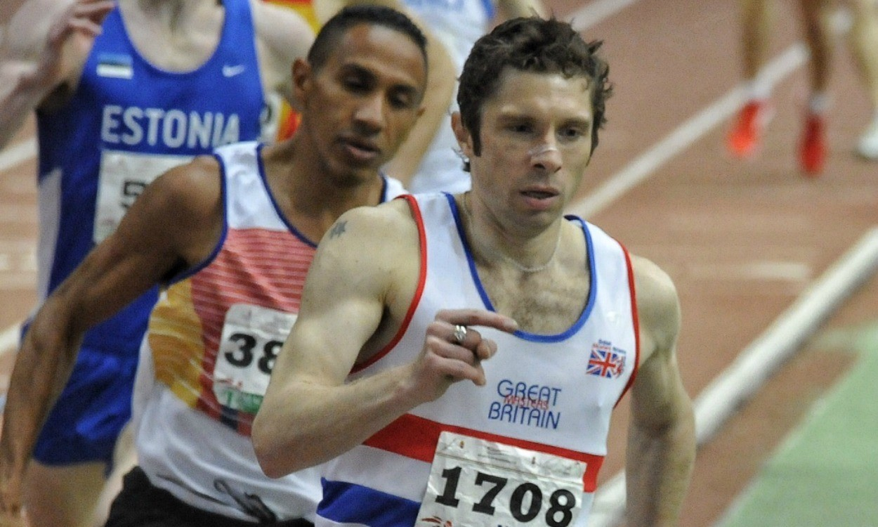 Gold rush continues for GB in Budapest