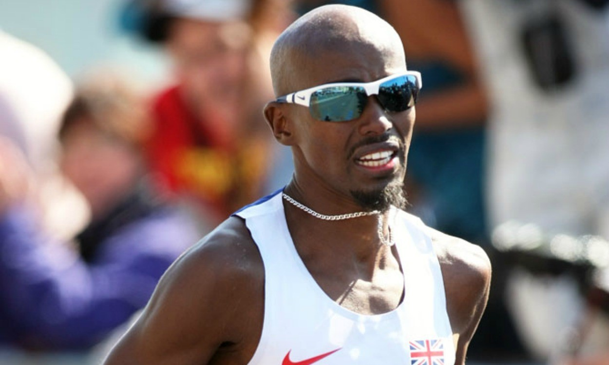 Farah faces marathon dilemma