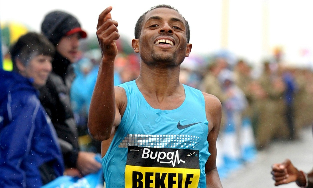 bekele-great-north-run