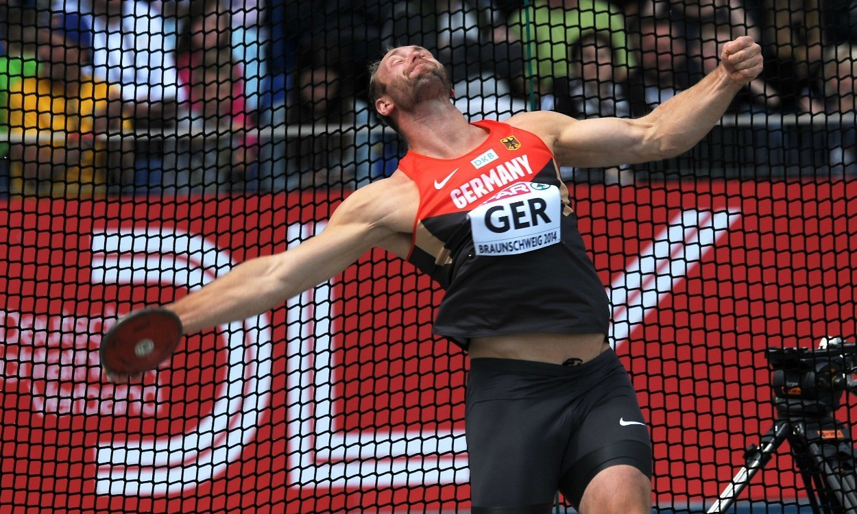 Germany topples Russia at European Team Championships