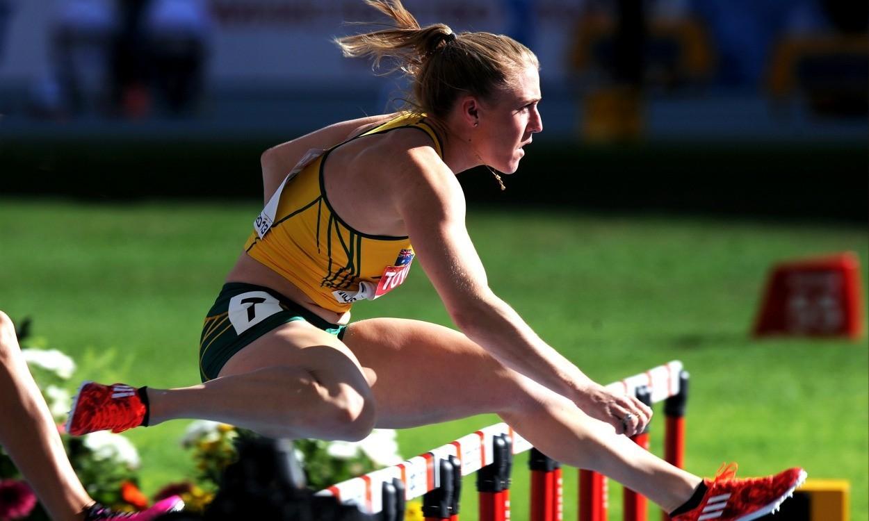 Athletics Australia suspends British head coach Eric Hollingsworth