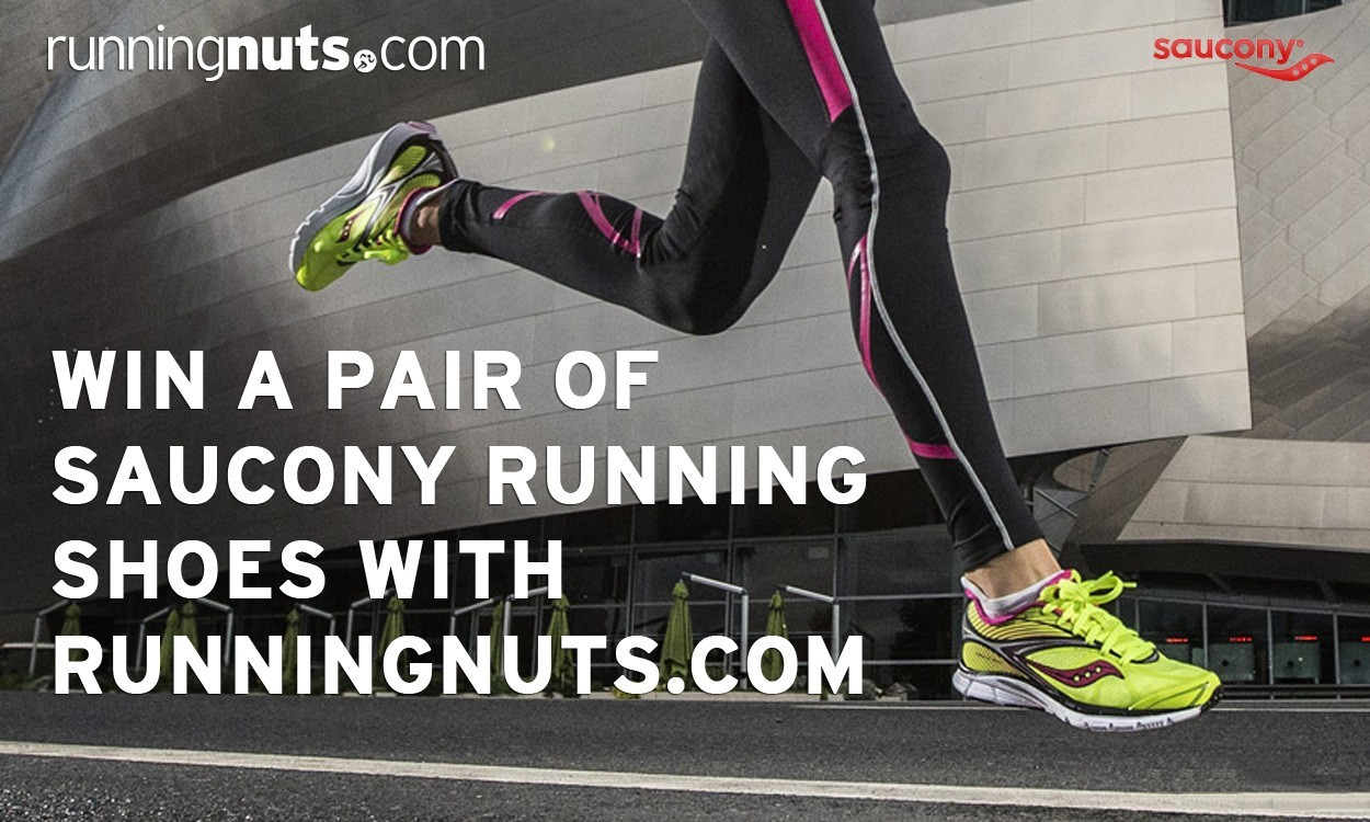 Win footwear from runningnuts.com