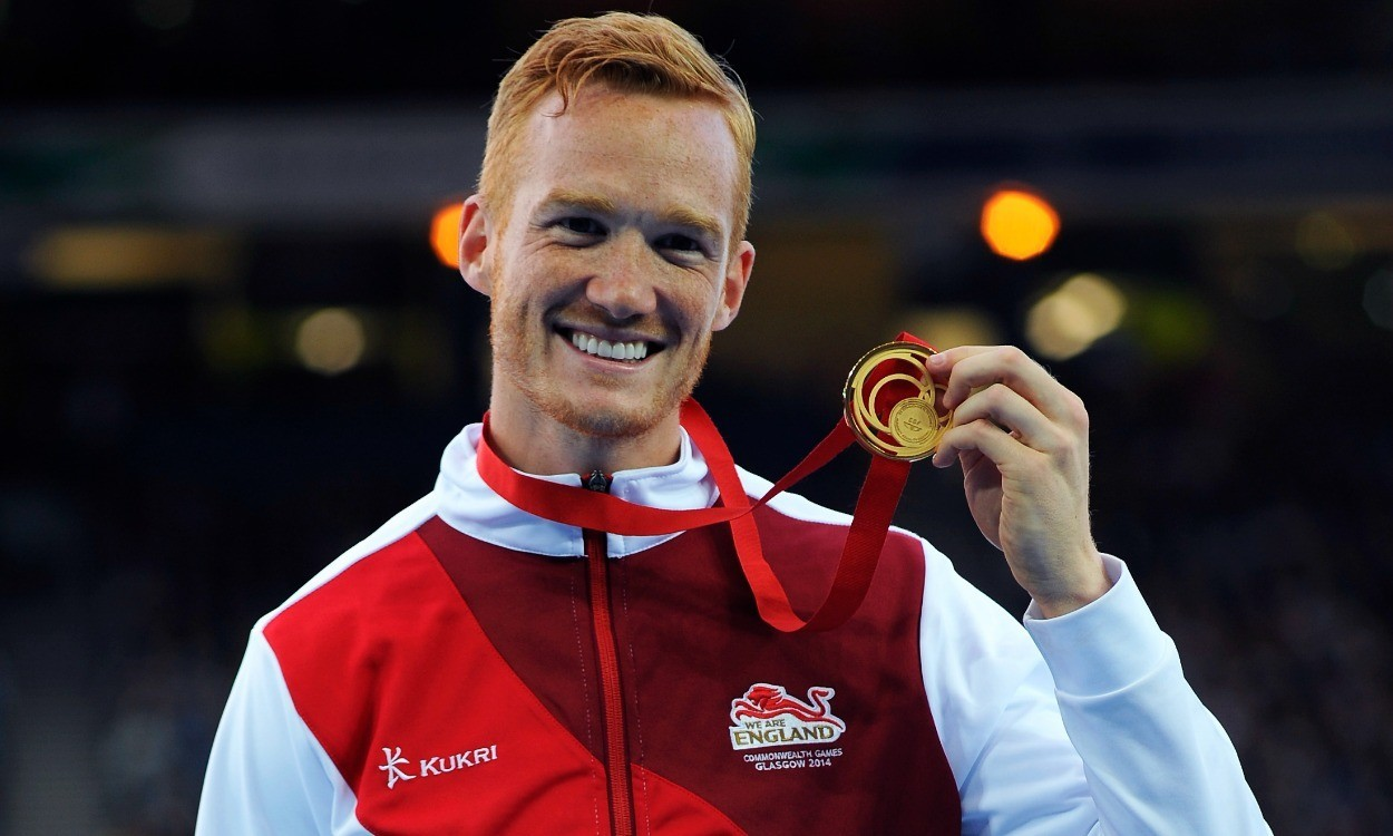 Greg Rutherford targets Euro gold and Winter Olympics