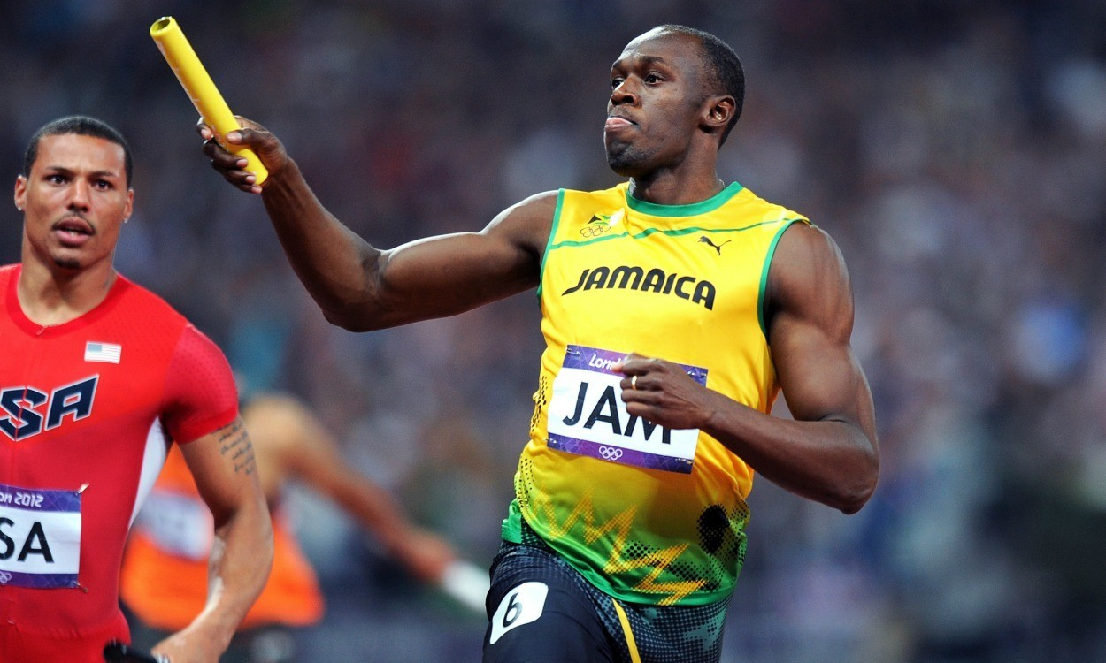 Jamaican and US teams announced for London 2017