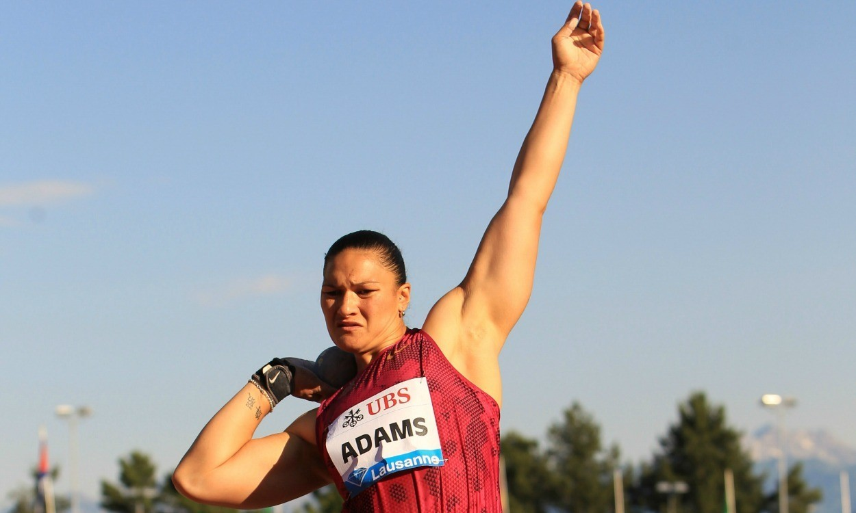 Commonwealth Games preview: Women's throws