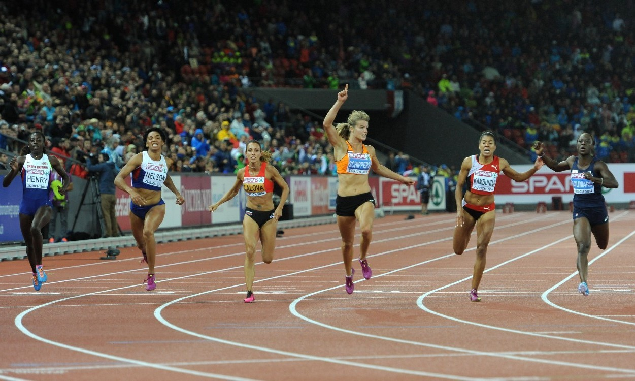 Team Europe wins IAAF Continental Cup in Marrakech