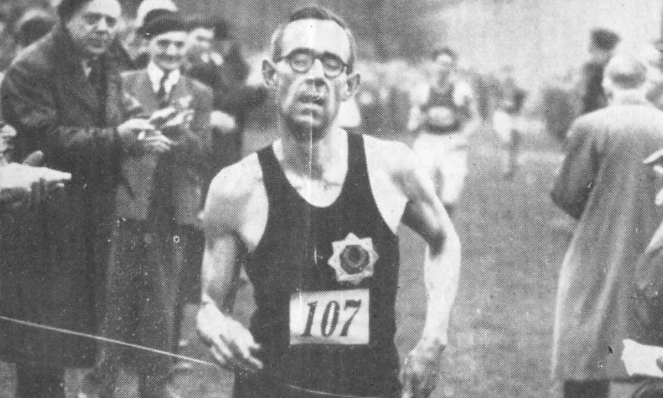 Supermilers of the 1940s