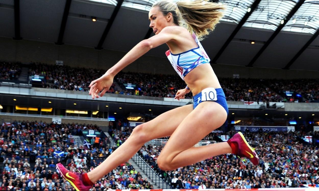 Eilish McColgan: Six things nobody tells you about injury and rehab