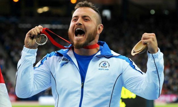 Mark Dry provisionally suspended by UK Anti-Doping