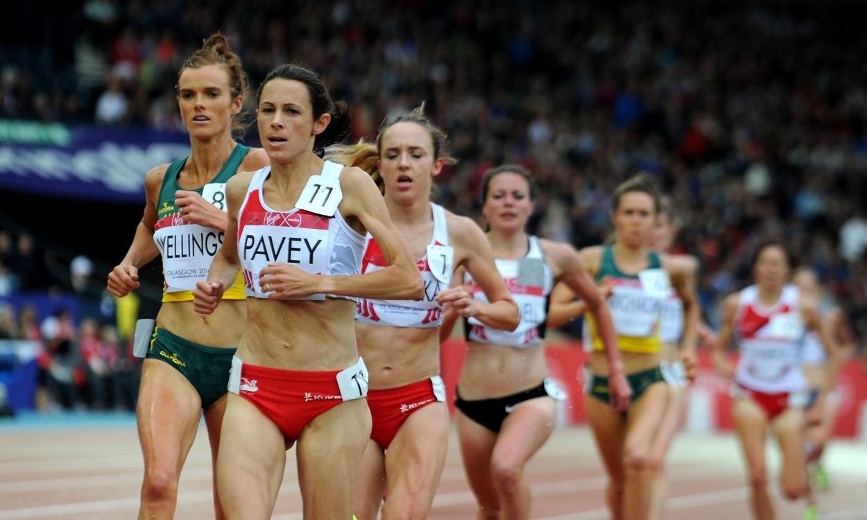 Jo Pavey to return to Glasgow for Great Scottish Run