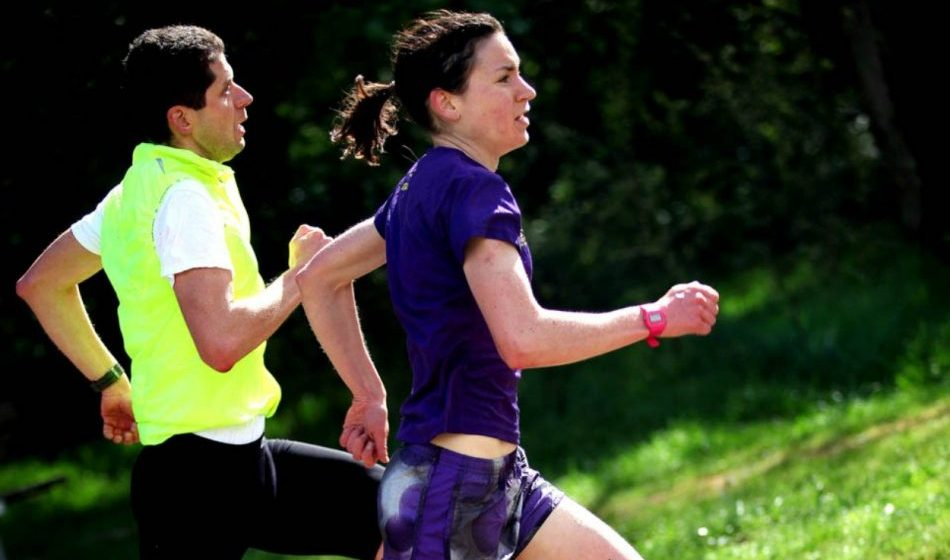 Brooks and parkrun join forces