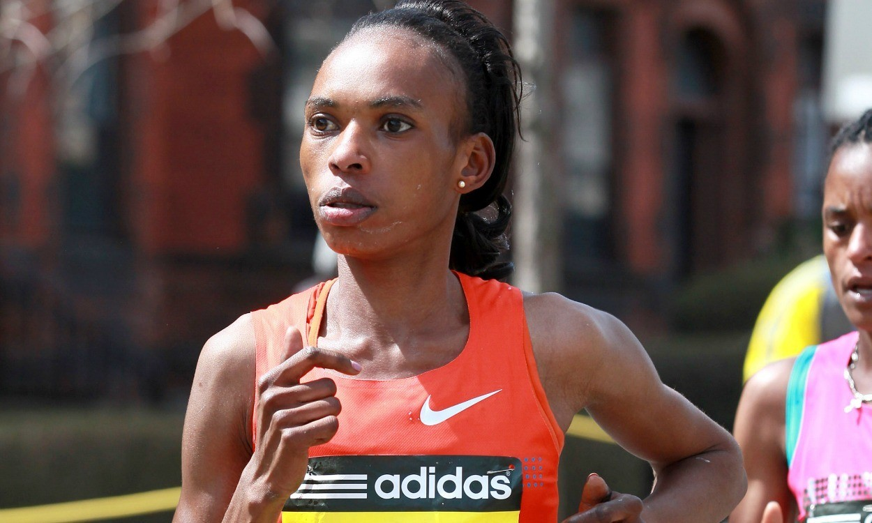 Boston Marathon champion Rita Jeptoo has doping ban extended by two years