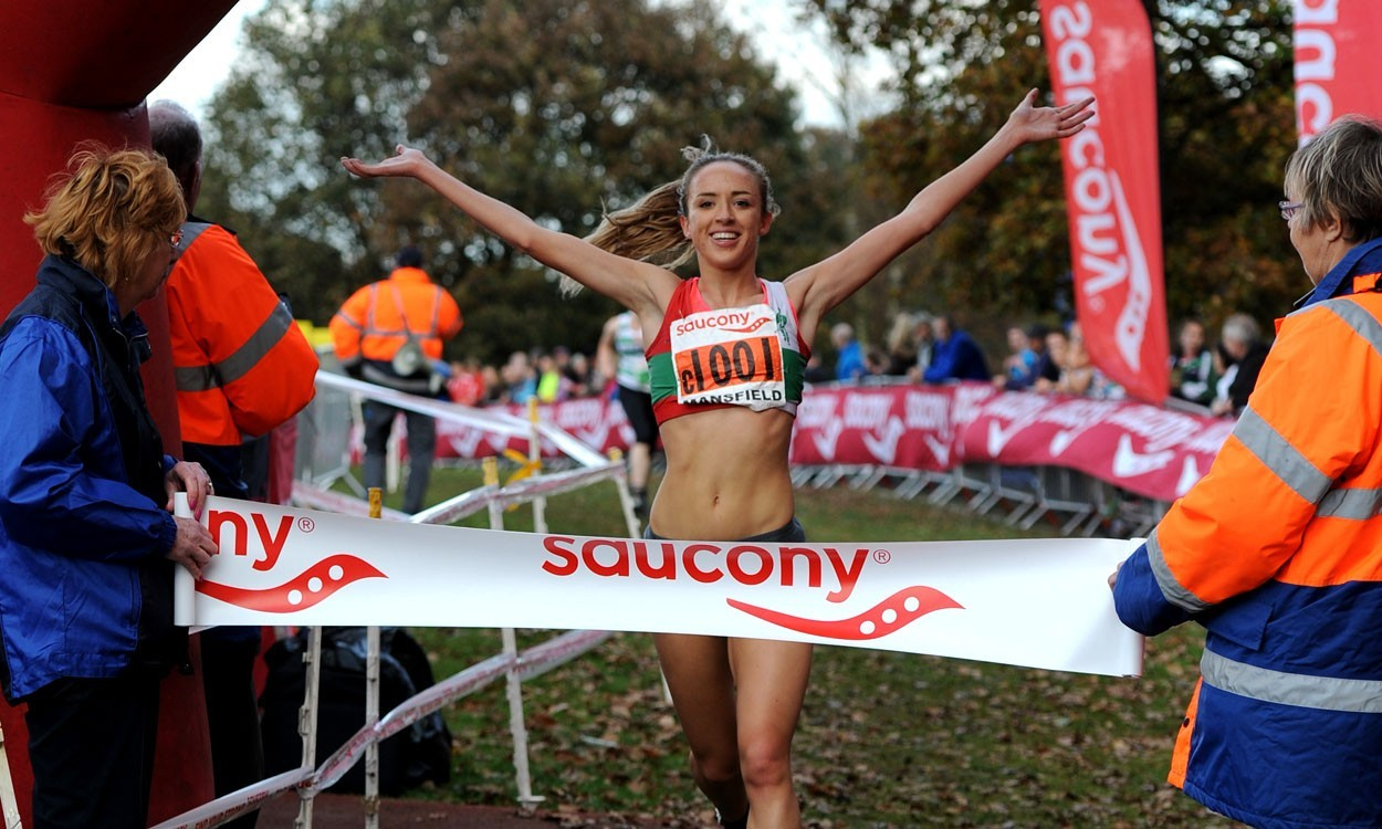 Clubs battle for English National Cross Country Relay titles