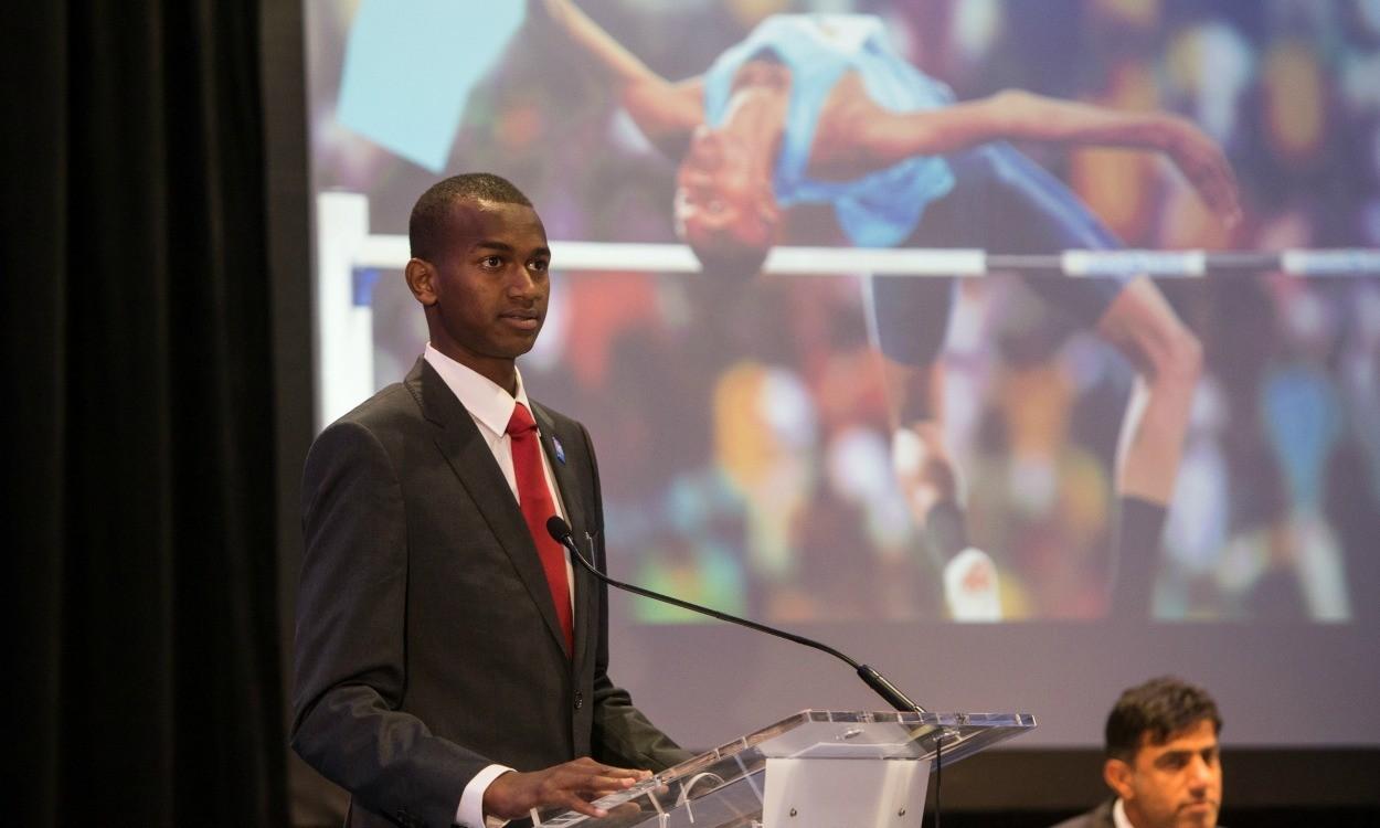 Doha to host 2019 IAAF World Championships