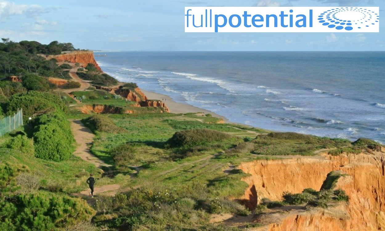 Win a place on a Full Potential Algarve training camp