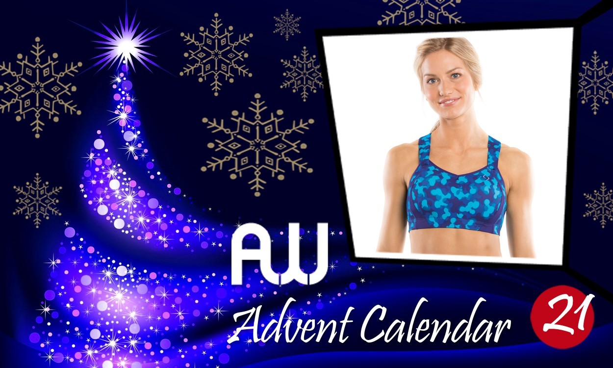 Win a sports bra from Moving Comfort