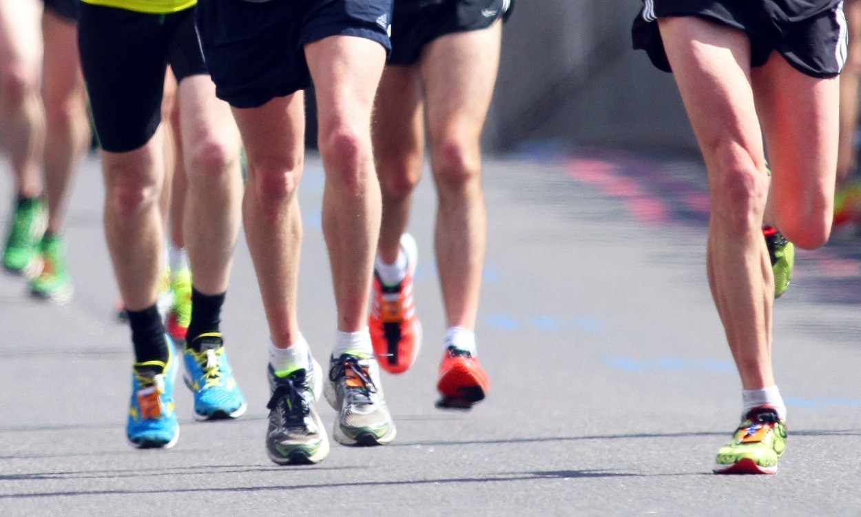 AW uncovers apparent severe lack of drugs testing at UK road races