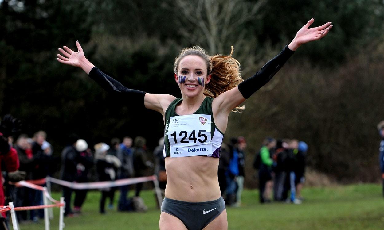 Emelia Gorecka makes return after injury – weekly round-up