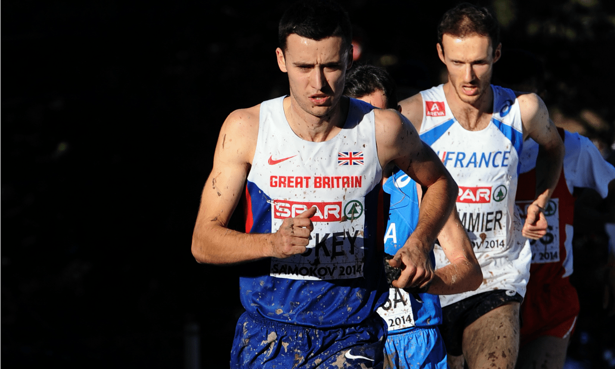 Adam Hickey named GB captain for European Cross