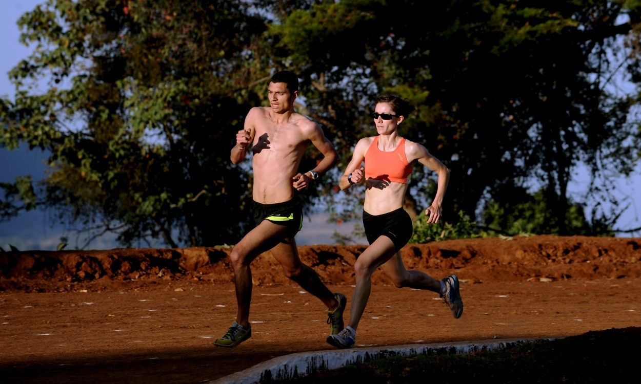 Injury avoidance for distance runners
