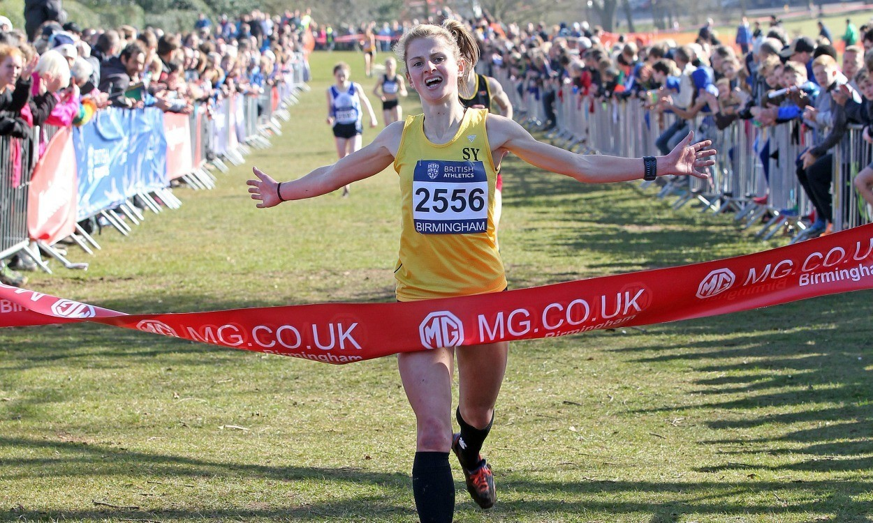 Schools athletes set for ESAA finals in Blackburn