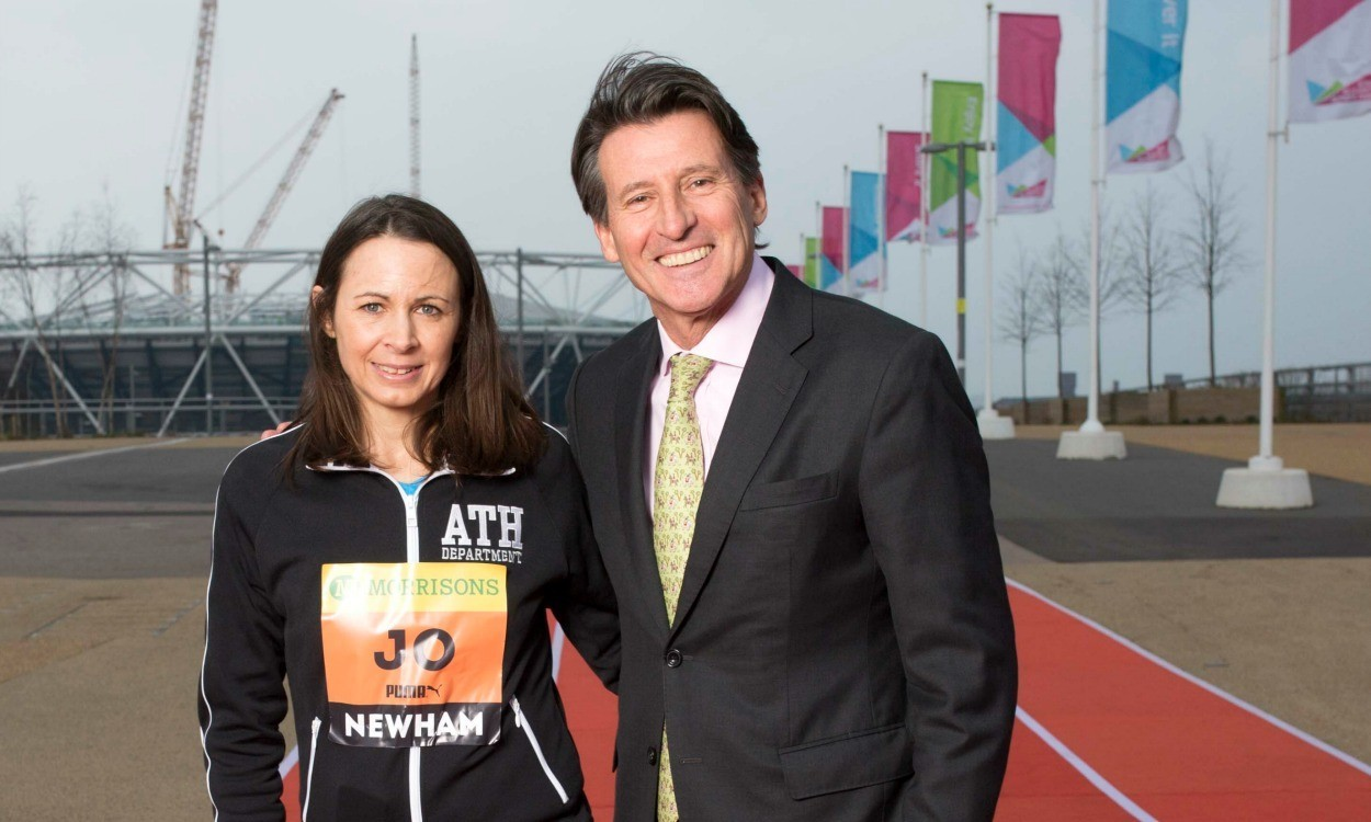 Seb Coe promises extra budget for athletics development if elected IAAF president