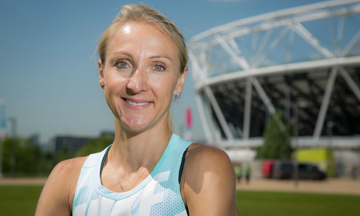 Paula Radcliffe seeks spot on IAAF Cross Country Committee
