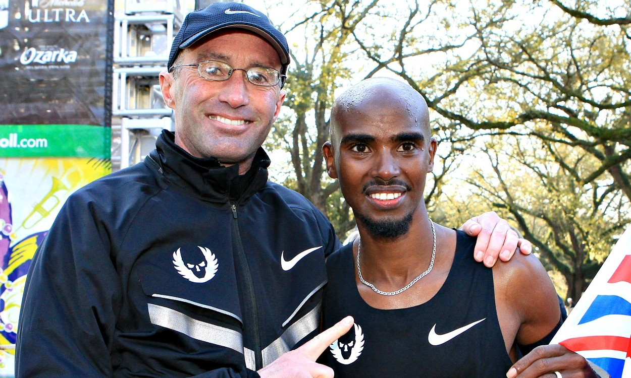 Review into UKA's handling of Alberto Salazar situation published