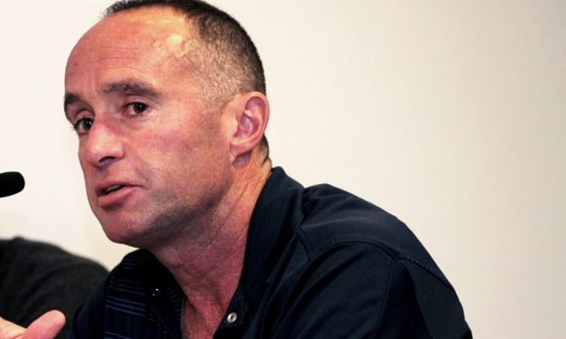 Nike Oregon Project to 'wind down' after Alberto Salazar ban