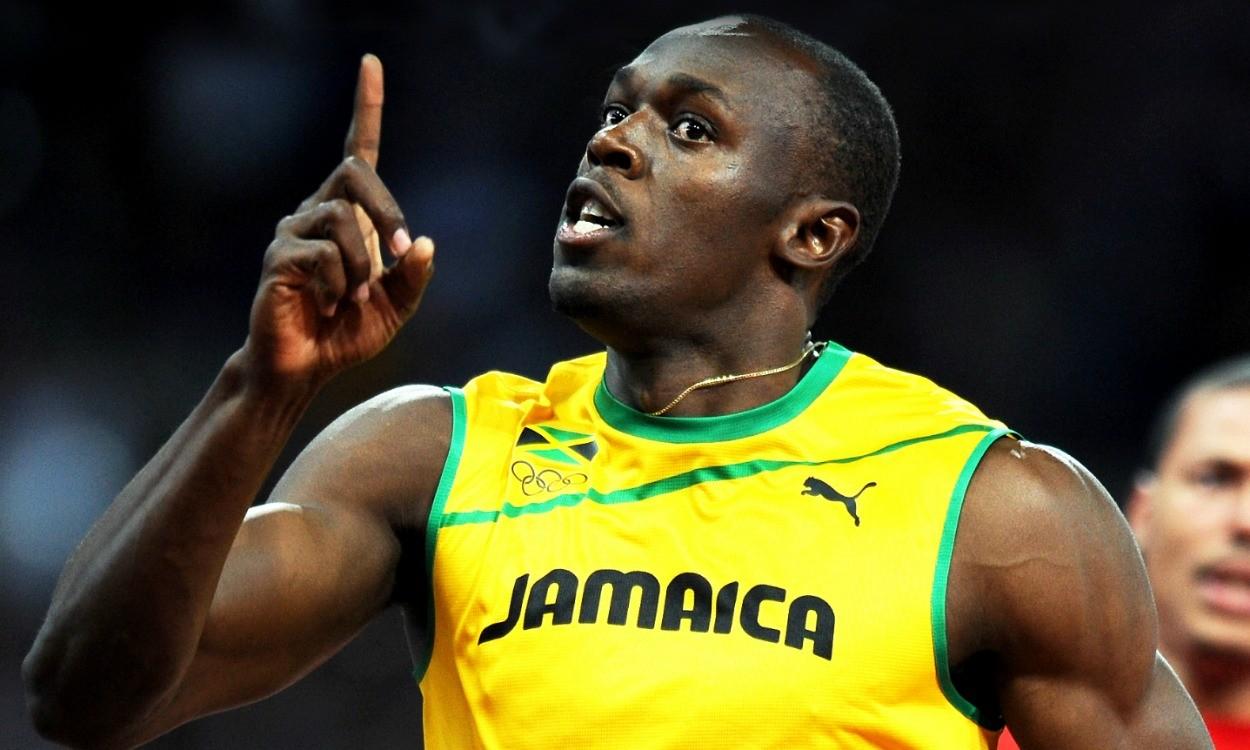Usain Bolt returns to New York for Adidas Grand Prix