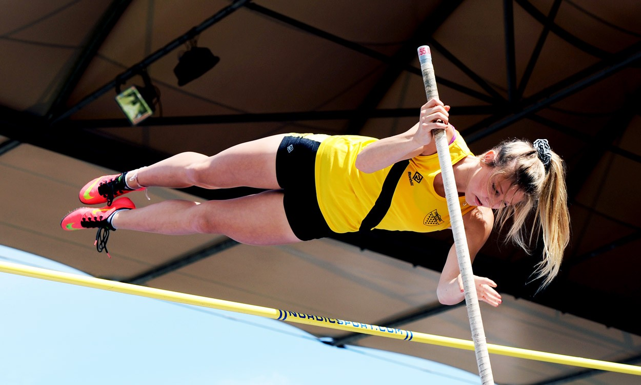 Class of 2017 looks for top marks at English Schools Championships