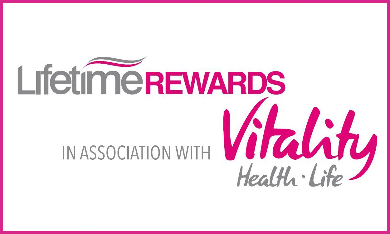 Lifetime Rewards – what's it all about?