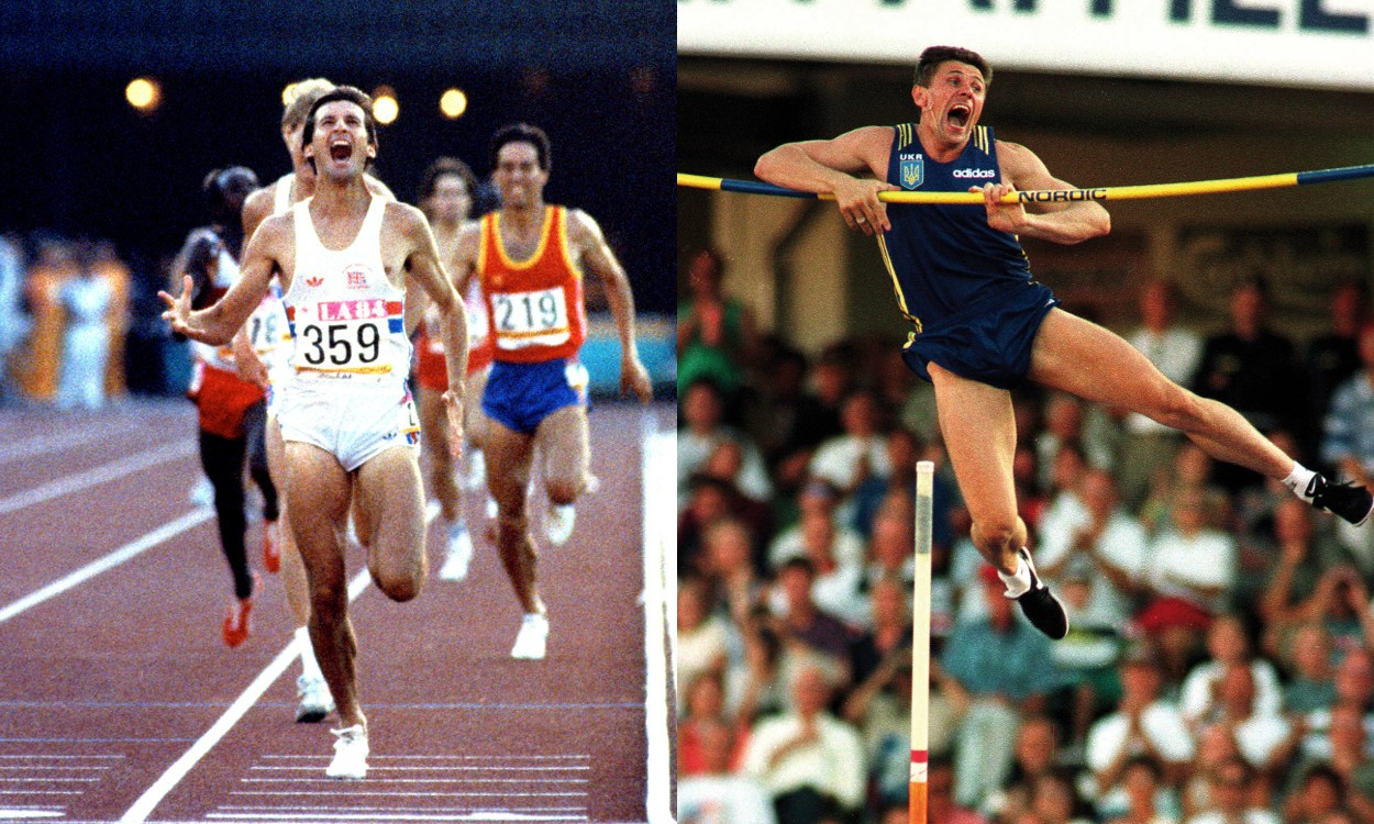 The race to become IAAF president enters finishing straight