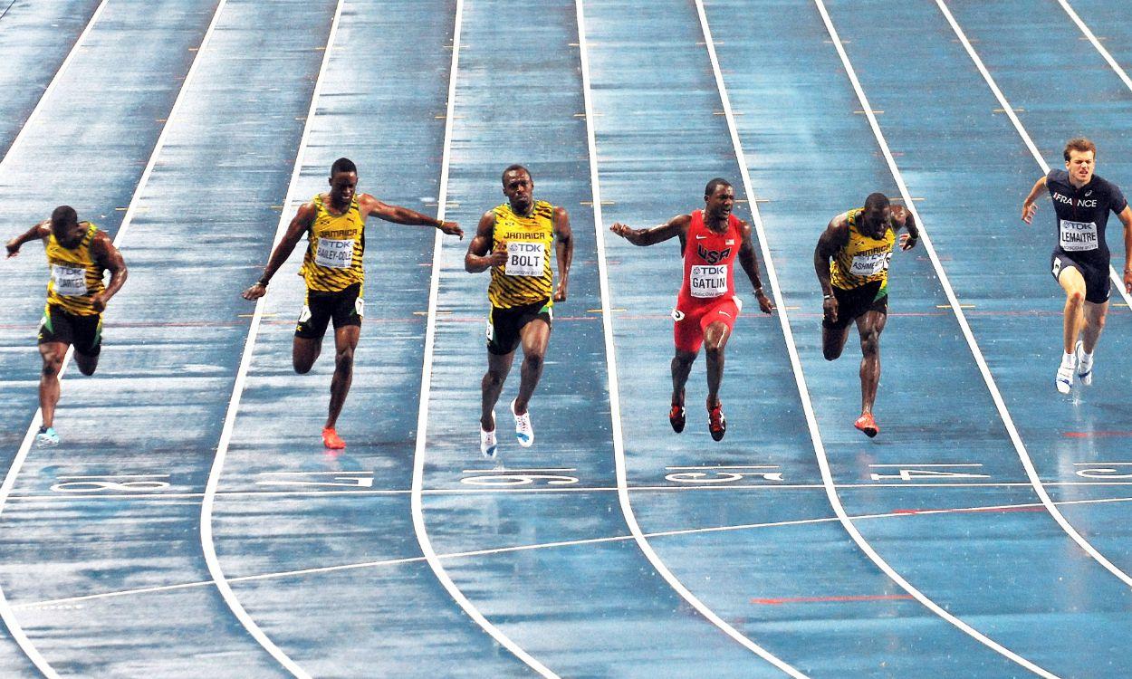 Beijing 2015 – Men's sprint events preview
