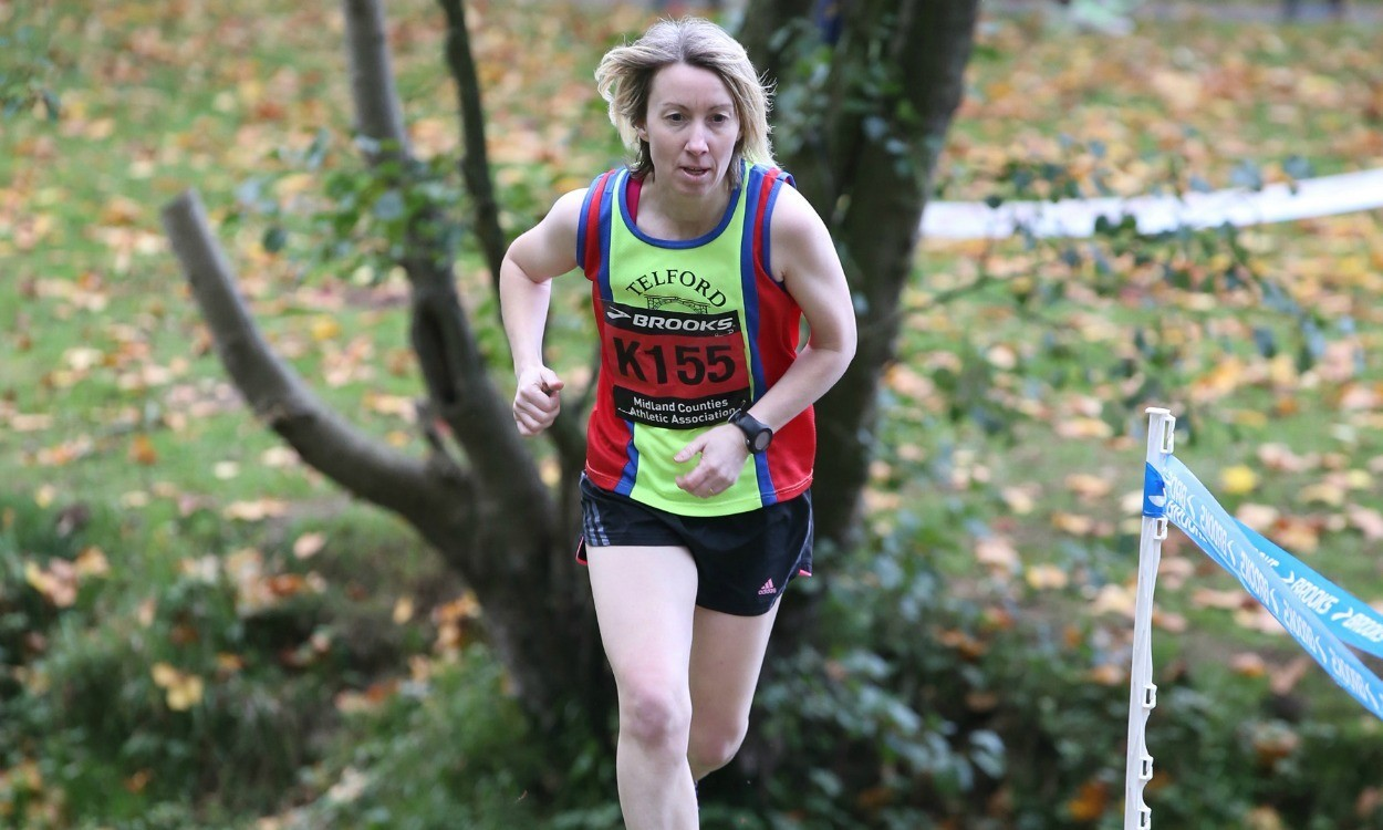 Athletes set for British and Irish Masters Cross Country International
