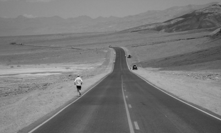 Badwater 2010