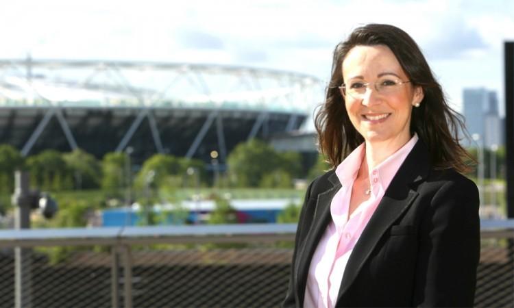 Sally Bolton
