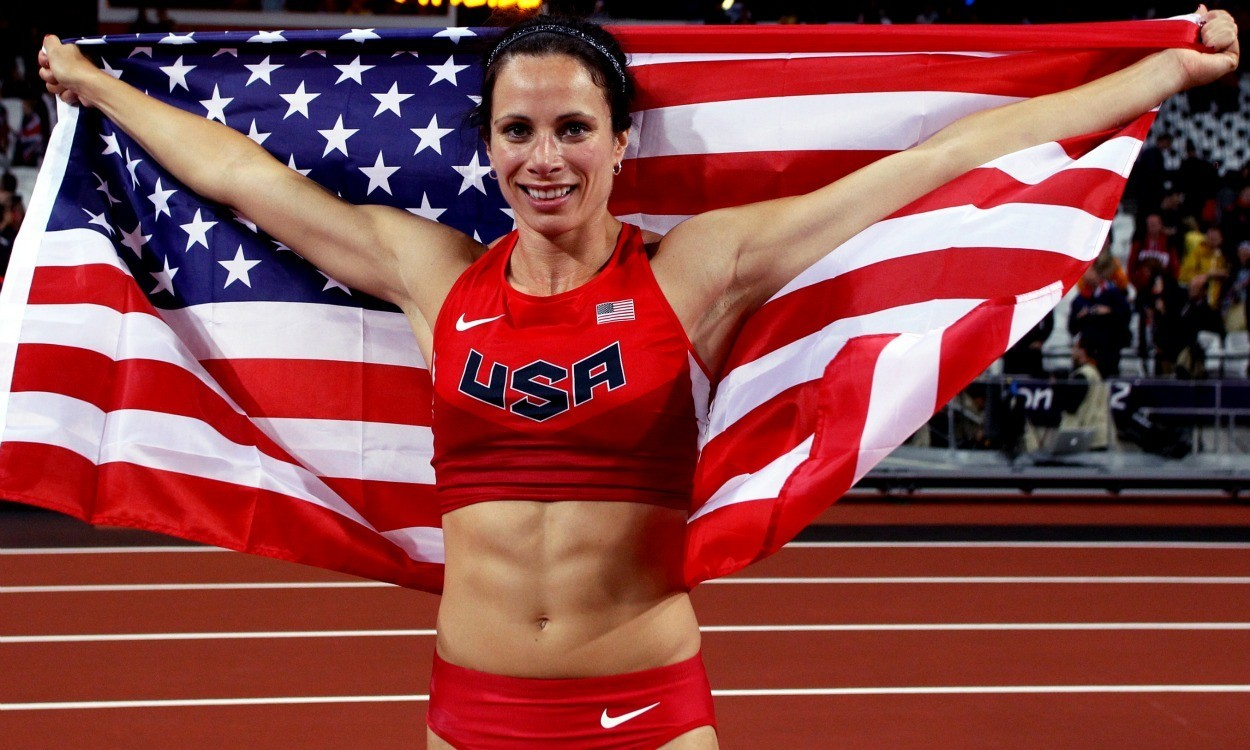 Jenn Suhr attempts pole vault world record – global update