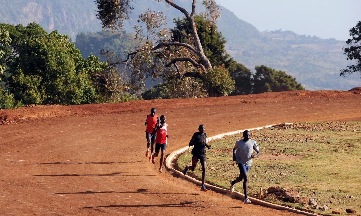 Kenya won't face IAAF Rio Olympic ban for WADA non-compliance