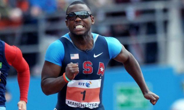 Blake Leeper's Olympic dream thwarted