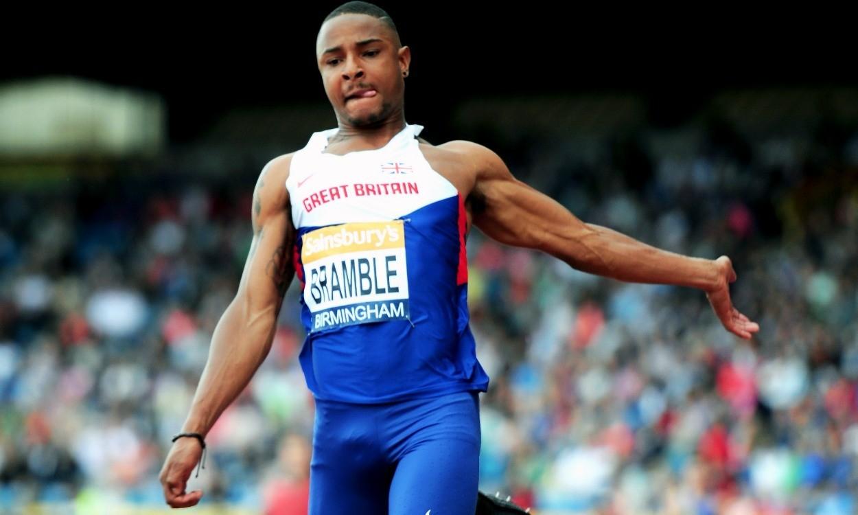 Forward leaps for Dan Bramble