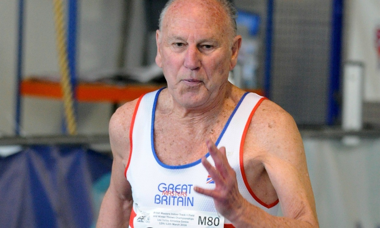 Record-breaking results at British Masters Indoors – weekly round-up
