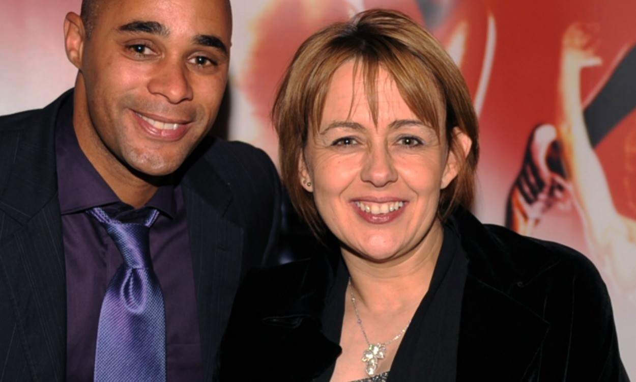 Tanni Grey-Thompson resigns from London 2017 role