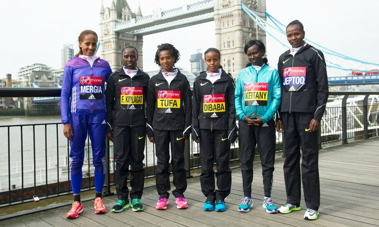 London Marathon 2016: Women's race preview
