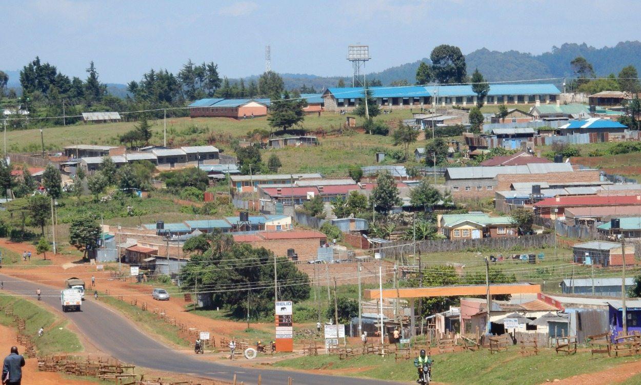 Kenya diary – 48 hours in Iten